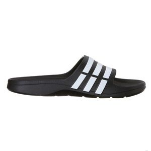 adidas Shoes - Adidas Duramo Slides Sandal For Men